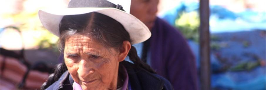 quechua pérou