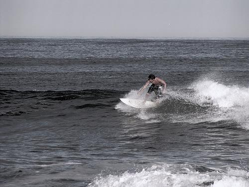 surf Amérique du sud