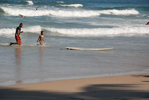 surf itacré