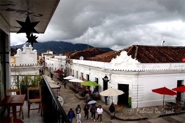 visiter San Cristobal de las casas